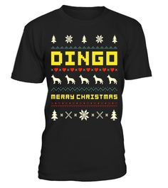 """# DINGO Ugly Christmas Sweater T-Shirt Vintage Retro Style .  Special Offer, not available in shops      Comes in a variety of styles and colours      Buy yours now before it is too late!      Secured payment via Visa / Mastercard / Amex / PayPal      How to place an order            Choose the model from the drop-down menu      Click on """"Buy it now""""      Choose the size and the quantity      Add your delivery address and bank details      And that's it!      Tags: Best Ugly Sweater T-Shirt…"""