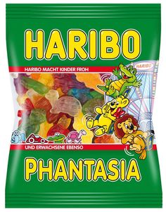 HARIBO - Phantasia - 200 g bag - German Product #Haribo