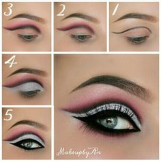 Cut crease is perfection!