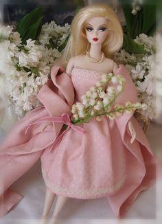 Silkstone Barbie