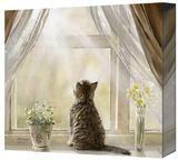 Carefree, Canvas & Prints by Akiane Kramarik Akiane Kramarik Paintings, Canvas Art, Canvas Prints, Diy Canvas, Acrylic Wall Art, Cat Art, Cats And Kittens, Original Artwork, Fine Art Prints
