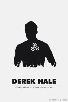 Why does Derek have to leave!!!!!!