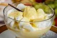 Receita de Ovos nevados especiais em receitas de ovos, veja essa e outras…