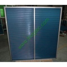 China factory supply central air conditioner fan coil unit heat exchanger