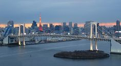 Tokyo - City Guide - great comprehensive easy to follow guide