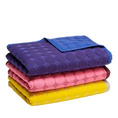 Hay - Mega Dot Bed Cover