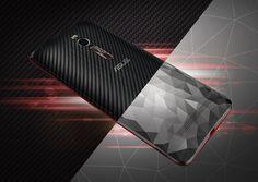 Edycja specjalna ASUS ZenFone 2 Deluxe została wyposażona w wydajniejsze…
