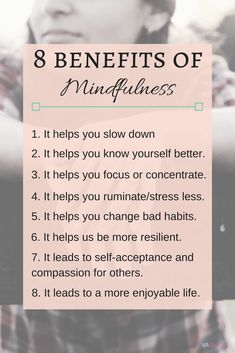 Mindfulness has many benefits for your life. Mindfulness changes the way you live, the way you view life, and the way you approach any given moment. Learn some mindfulness benefits for inspiration to become more mindful. Calendula Benefits, Lemon Benefits, Coconut Health Benefits, Health Benefits Of Carrots, Carrot Benefits, Benefits Of Mindfulness, Mindfulness Therapy, Mindfulness Techniques, Meditation Benefits