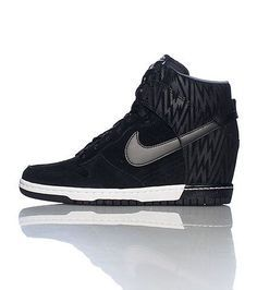 promo code 92dc6 c74ed We love our workoout gear These are a recent purchase - NIKE Women s high  top wedge