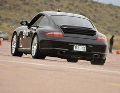 #porsche #porsche911 #carerra #911 #nosubstitute  #autox #autocross #solo #scca #colorado #motorsports #racing #nikon #photography by brendansobers