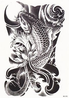 Image result for japanese tattoos designs