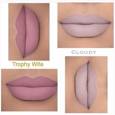 Matte lipsticks 250653535489710123 - Crushing on these two liquid matte lipsticks from kaoir latte I often mix these two shades and achieve a beautiful nude! Source by kaoircosmetics Lipstick Colors, Lip Colors, Lip Makeup, Beauty Makeup, Makeup Stuff, Diy Beauty, Best Lipsticks, Matte Lipsticks, Liquid Lipstick