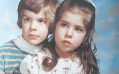 Simon Lafontaine murdered by his father along with her 7 year old sister Claudie on Aug. You Mad, 9 Year Olds, Serial Killers, Crime, Brother, Couple Photos, Children, Left Out, Couple Shots