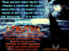 #howling #halloween #truth #rsdcrpsangels #rsd #crps #rsdawareness #crpsawareness #angels #angelsproject #pain #illness #chronic #fibro #chronicpain #chronicillness #invisibleillness #awareness #awarenessmatters #spoonie #spoonielife #fibrolife #awarenessposter #disability