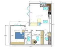 Image result for l shaped granny flat