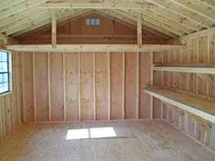 Second floor, creating and attic after an addition