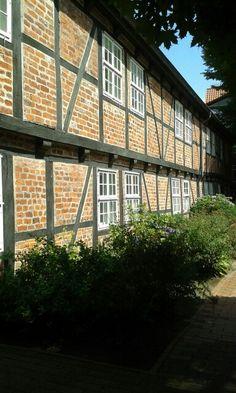 Stadt Johanniskloster