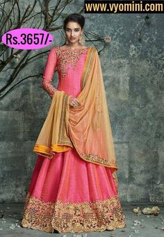 #VYOMINI - #FashionForTheBeautifulIndianGirl #MakeInIndia #OnlineShopping #Discounts #Women #Style #EthnicWear #OOTD #Onlinestore  #CashBack, to buy click here 👉 ☎+91-9810188757 / +91-9811438585..#priyanka