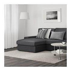 sofa dunkelgrau couch ecksofa r sofalandschaft sofagarnitur stoffsofa einrichten in. Black Bedroom Furniture Sets. Home Design Ideas