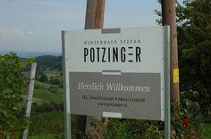 Weingut Stefan Potzinger Signs, Decor, Cordial, Wine, Decoration, Shop Signs, Decorating, Sign, Deco