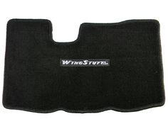 Trunk Carpet Kit GL1800 2012