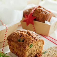 Holiday Recipes, Smoothies, Curry, Muffin, Bread, Holidays, Breakfast, Christmas, Food
