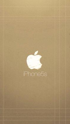 apple iphone logo hd gold. iphone 5 wallpaper apple logo gold iphone hd