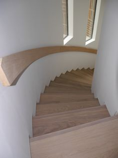 Find This Pin And More On Parquet Flooring Bespoke Stair Finishes By  Parquet Flooring London.