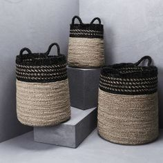 Bath Products - Quality Bathware Online for a Complete Look Home Decor Baskets, Basket Decoration, Rattan Loveseat, Bamboo Basket, Tin Candles, Aesthetic Room Decor, Weaving Techniques, Modern Luxury, Storage Baskets