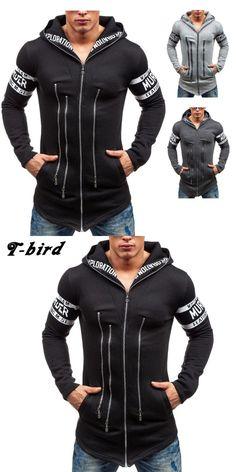 edd63a07790 T-bird 2017 Hoodies Brand Men Assassin S Creed Sweatshirt Male Hoody Hip Hop  Autumn Winter Hoodie Mens Pullover XXXL SMDNE