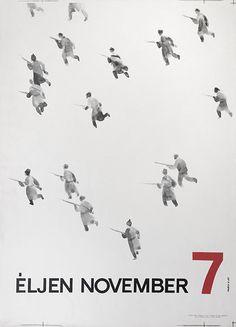 November 7 (Muray, Róbert - 1965)