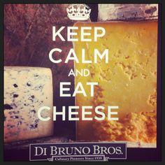 Our mantra.  http://www.dibruno.com/