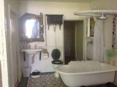 Renovated house - bathroom
