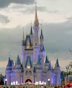 Disney World - Orlando (Flórida)
