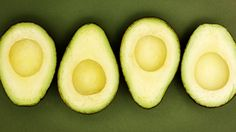 """Researchers have long known that avocados have """"good"""" fats. But they didn't know if daily avocado consumption might affect cardiovascular disease risk factors. So they designed a study to find out."""