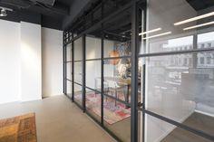 Beste afbeeldingen van gewoongers kantoor leeuwarden attic