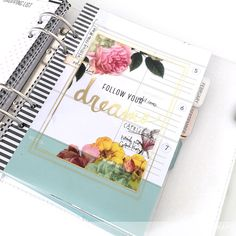 i LOVE my Memory Planner.  today i want to explain what i mean by capturing your memories, your life… in REAL TIME!