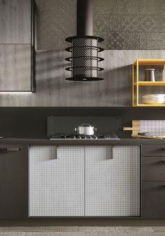 20 fantastiche immagini su Loft - Snaidero Cucine | Loft kitchen ...