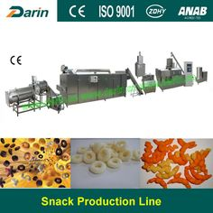 CE certificated Seaweed Snack Machine
