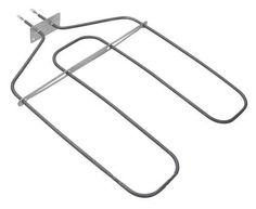 GE WB44K10002 Hotpoint Oven Broil Heating Element by GE. $13.18. From the Manufacturer                General Electric WB44K10002 GE / Hotpoint Oven Broil Heating Element works with many oven / range models and comes with GE's 1 year warranty.                                    Product Description                Replacement broil element for General Electric and Hotpoint.. Save 75% Off!