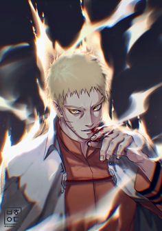 | Save & Follow | Naruto Uzumaki • Boruto: Naruto Next Generations