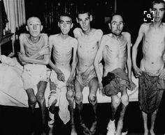L'inhumanité est un thème montré au cours du livre. La façon dont les détenus sont traités est insupportable: ils ne reçoivent pas assez de nourriture, doivent travailler de longues heures, et meurent à cause du traitement malsain. Ils sont souvent traité pire que les animaux.