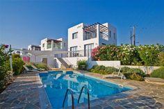 Villa Meltemi - Villa Cyprus, geen massa toerisme. - Ilios Reizen