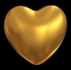~J  Golden... heart