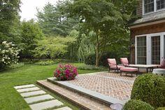 Edmund Hollander Landscape Architects | Shady Lane