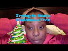 Trying to by a Christmas Tree | Daily Vlog| November 20, 2015