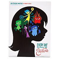 Disney•Pixar Inside Out Sticky Note Set