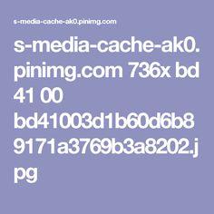 s-media-cache-ak0.pinimg.com 736x bd 41 00 bd41003d1b60d6b89171a3769b3a8202.jpg