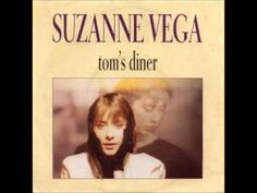 [HQ] Tom's Diner --- Susanne Vega - YouTube