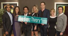The Big Bang Theory on Female First